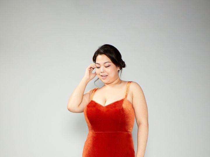 Tmx Ainsley 1 51 1883711 161921875312628 Los Angeles, CA wedding dress