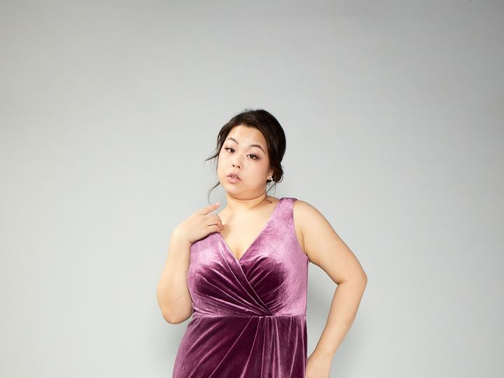Tmx Bailey 1 51 1883711 161921877959889 Los Angeles, CA wedding dress