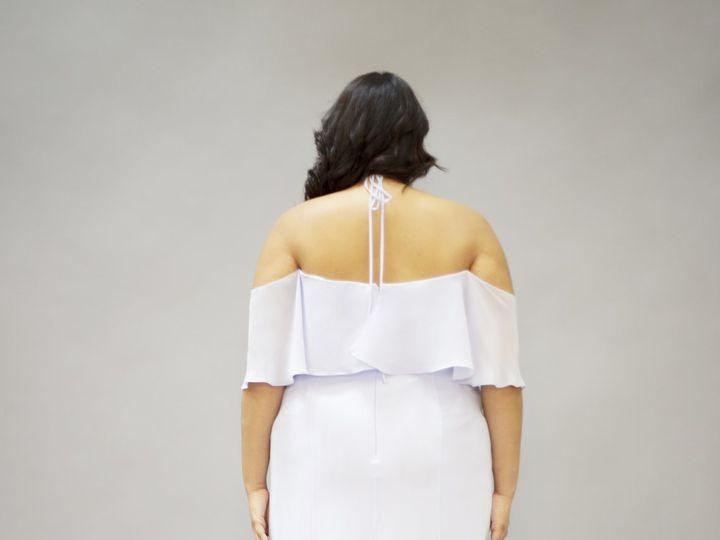 Tmx Camila 6 51 1883711 161921992024671 Los Angeles, CA wedding dress
