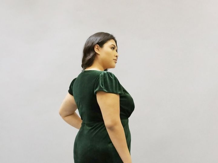 Tmx Felicity 5 51 1883711 161922025678916 Los Angeles, CA wedding dress