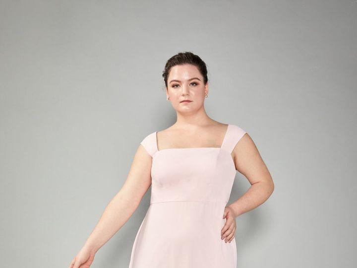 Tmx Parker 2 51 1883711 161921924062423 Los Angeles, CA wedding dress