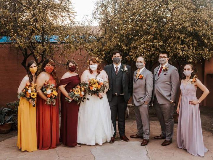 Tmx Real Leading Ladies Mask 51 1883711 161921156133152 Los Angeles, CA wedding dress