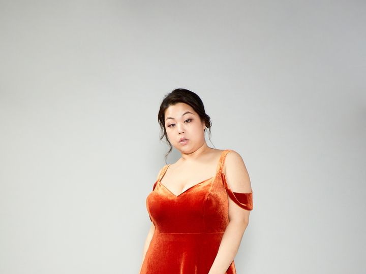 Tmx Sophie 1 51 1883711 161921865396180 Los Angeles, CA wedding dress