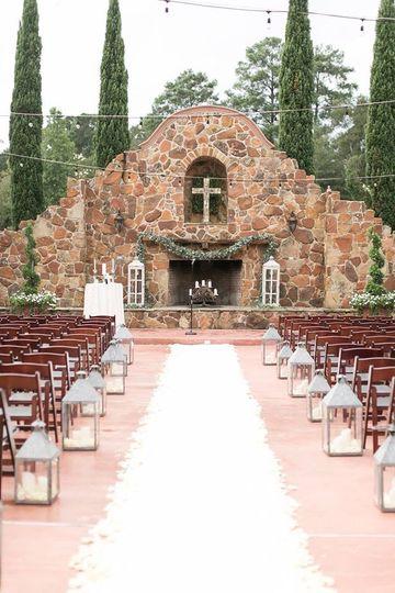madera estates weddings events conroe weddingwire venue send message