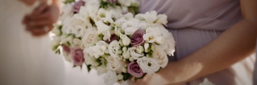 A beautiful bouquet.