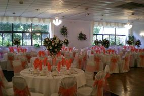 Krystal Gardens Wedding & Banquet Facility