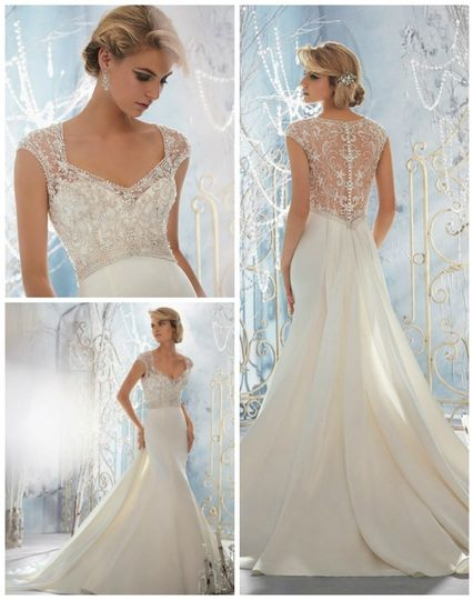 mori lee ml1954 back full idb