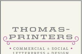 Thomas-Printers