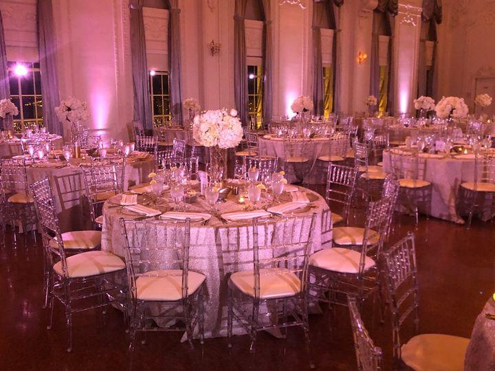 Mayo Hotel Wedding