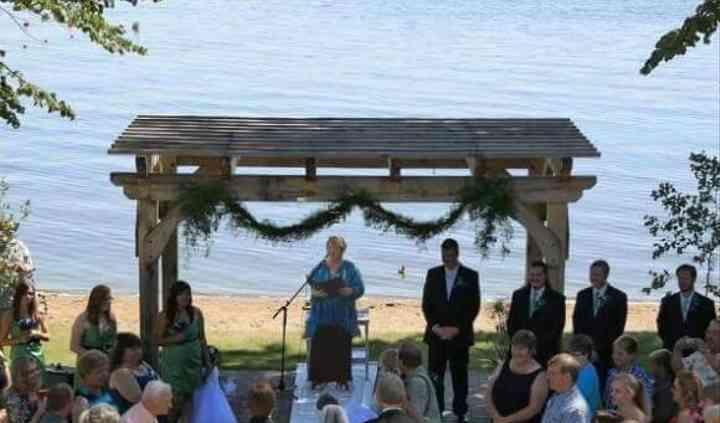 Ceremonies by Karey