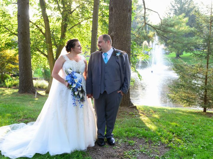 Tmx 325 Fischer 51 186711 Pottstown, Pennsylvania wedding venue