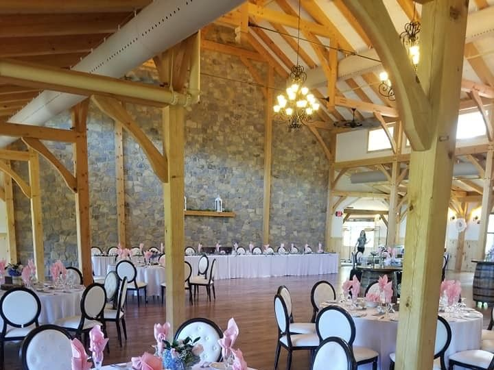 Tmx Interiortables 51 186711 1559758549 Pottstown, Pennsylvania wedding venue