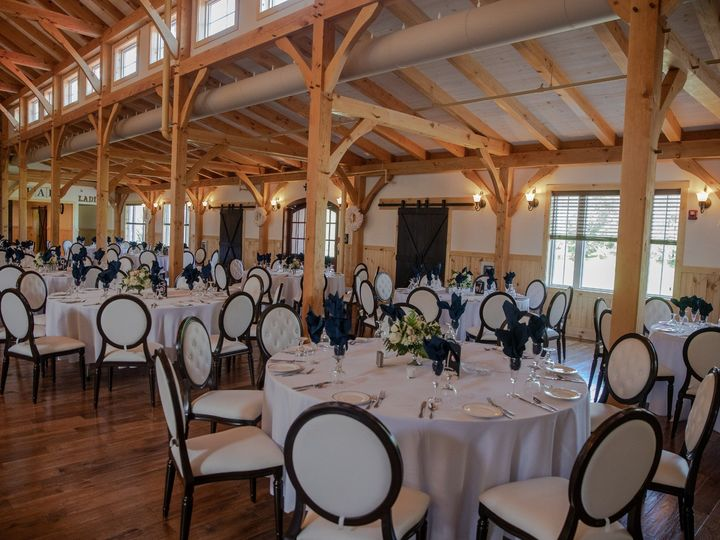 Tmx Tables Narrow 51 186711 1559758550 Pottstown, Pennsylvania wedding venue