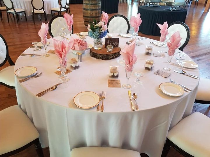 Tmx Weddingtable 51 186711 1559758548 Pottstown, Pennsylvania wedding venue