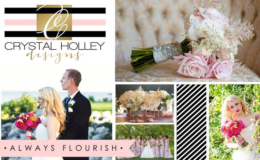 Crystal Holley Designs