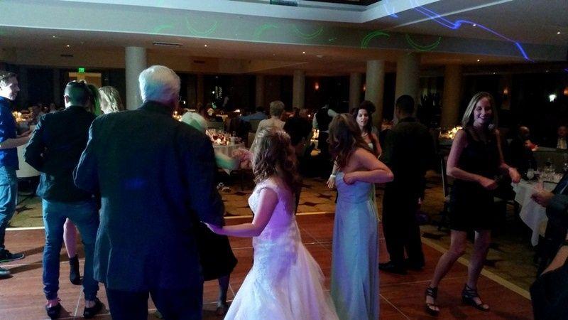 Wedding celebrtaion
