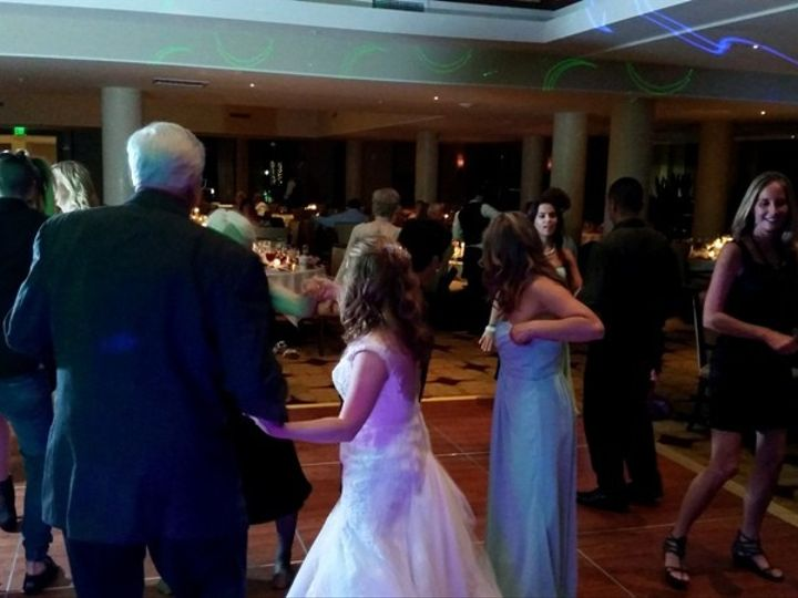 Tmx 1427480716309 Jen  Drews Wedding 7 3 14 15 Bonita Springs wedding dj