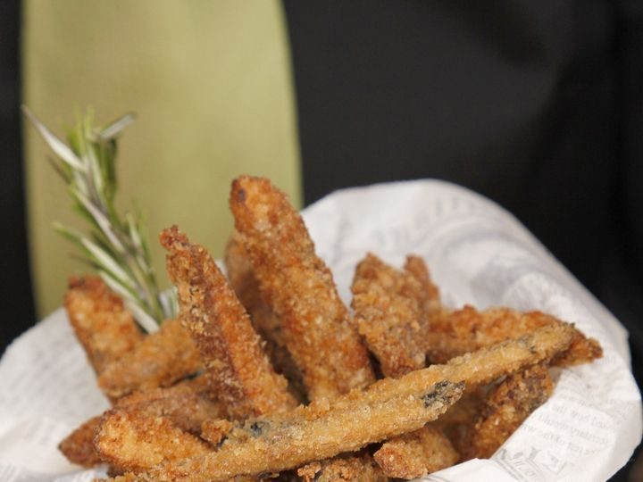Tmx 1374684307987 Portabella Fries Dumont, NJ wedding catering