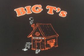 Big T's Jerky House and BBQ Catering