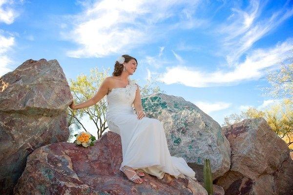 Carefree Resort in Carefree, AZ