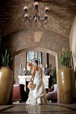 Encanterra Bride in Mesa, AZ