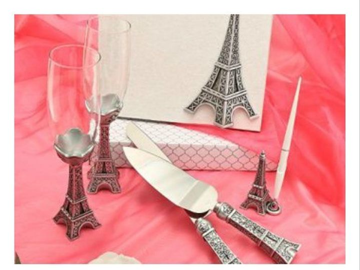 Tmx 1457314151081 Eiffel Picmonkey Collage Rochester wedding favor