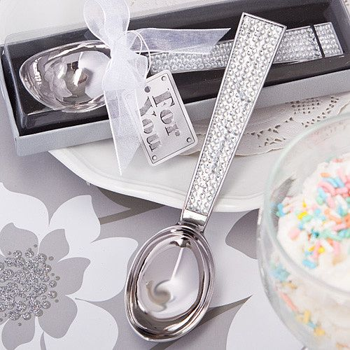 Tmx 1457314990788 Bling Ice Cream Scoop 4218lg Rochester wedding favor