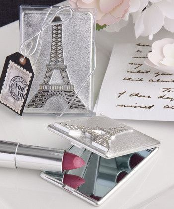 Tmx 1457315687737 Eiffel Tower Compact Mirror 5958 Rochester wedding favor