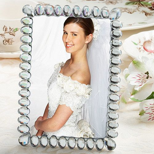 Tmx 1457315893205 Bling Photo Frame 7774lg Rochester wedding favor