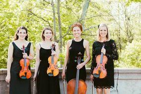 Caprice String Quartet