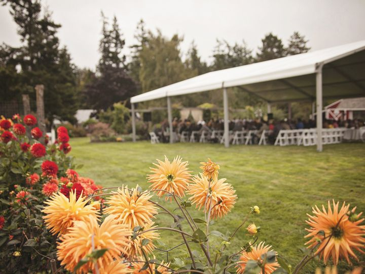 Tmx 1390593479498 1ashley Steven Greenfield Farm Wedding24x1 Burlington, WA wedding rental