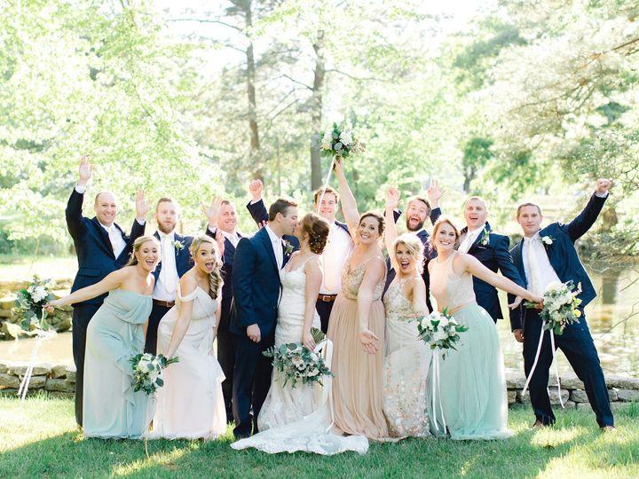 Tmx Img 5510 51 1060811 1557179026 Richmond, VA wedding beauty