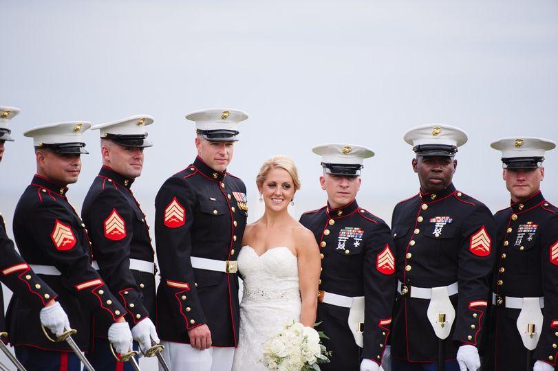 Lordship wedding Brooke Allison Photography
