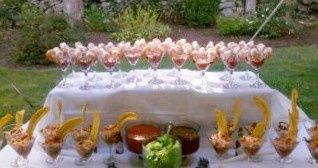 Tmx 1369792740222 Shrimp Martini Milford, CT wedding catering