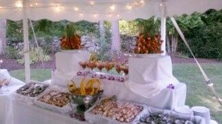 Tmx 1369792773984 Beautiful Raw Bar Milford, CT wedding catering