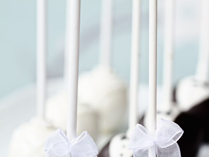 Tmx 1396452174209 Cake Pop Milford, CT wedding catering