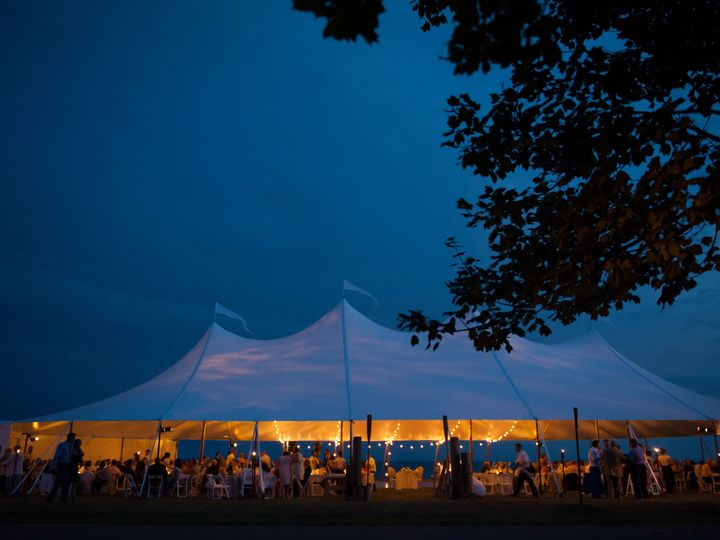 Tmx 1415944295236 Amy Warren Tent Milford, CT wedding catering