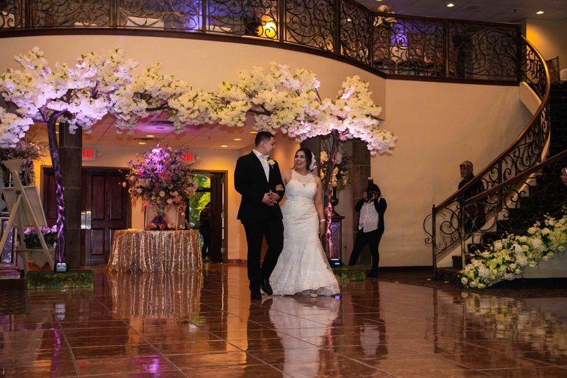 Presentation Mr and Mrs