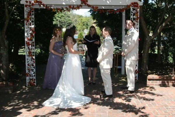 Tmx 1299089136388 11070102420943113515100000368280216569751502105n Westville wedding officiant