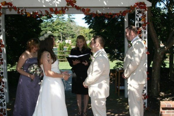 Tmx 1299089136794 11070102420946446848100000368280216569766197545n Westville wedding officiant