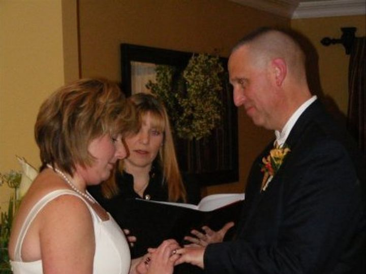 Tmx 1299089137294 1683811985852817051140715007304835535384692n Westville wedding officiant