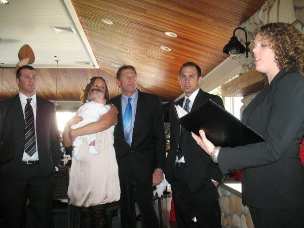 Tmx 1299089162482 JabobsBaptism11282010001 Westville wedding officiant