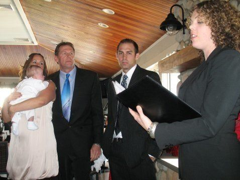 Tmx 1299089172622 Jabob.s.Baptism.1 Westville wedding officiant