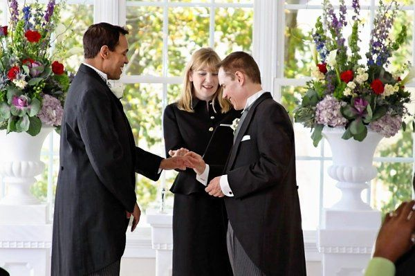 Tmx 1299089177732 JohnandBaryy3 Westville wedding officiant