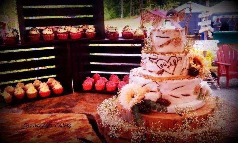Wedding Cake Port Angeles