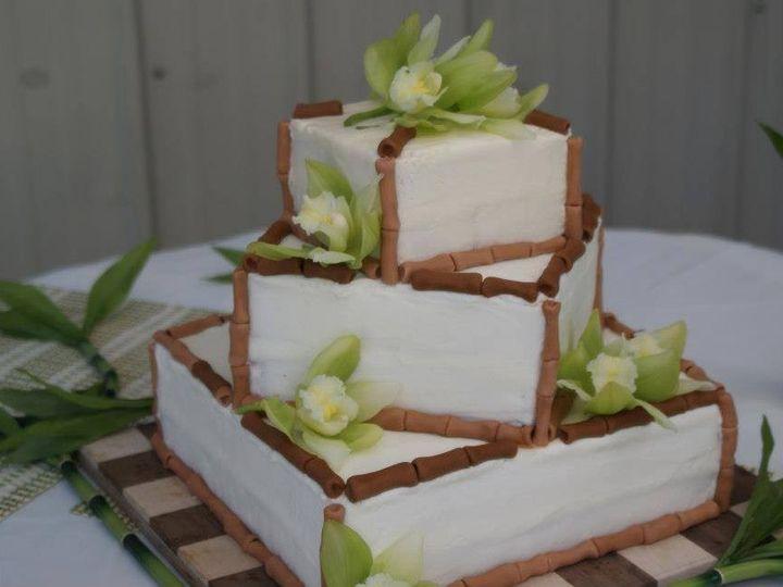 Tmx 1425671926275 1549542696333287099549249884289988858048n Port Angeles wedding cake