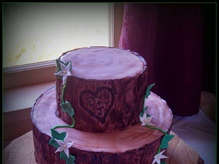 Tmx 1425671934823 103255127313407569321355556852320297344449n Port Angeles wedding cake