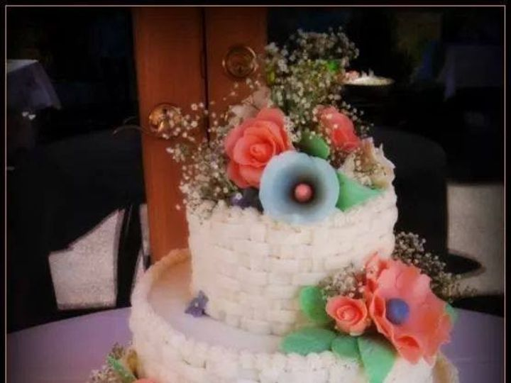 Tmx 1425671946468 110211988722049161790517530233480317907086n Port Angeles wedding cake