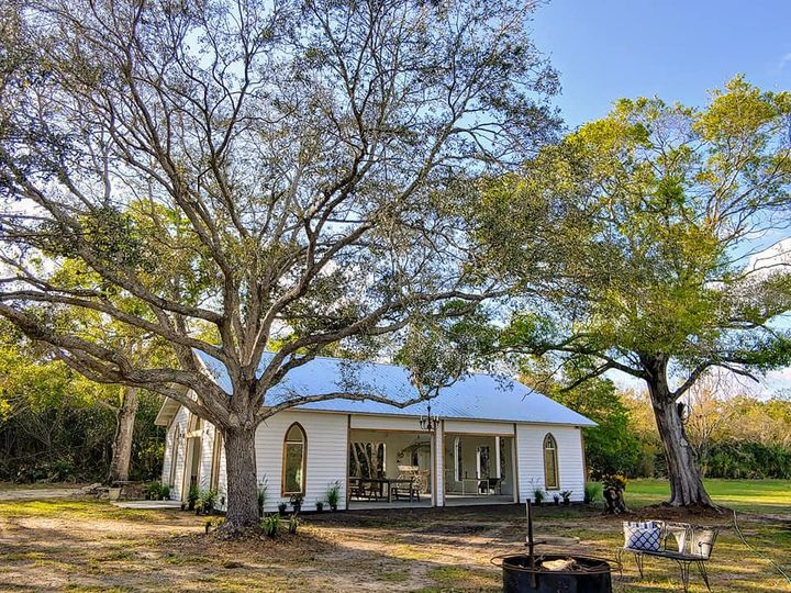 More oaks!