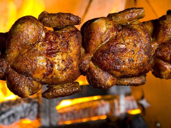 Tmx 1 Hero Chicken 51 1351811 157954495975946 Edmond, OK wedding catering